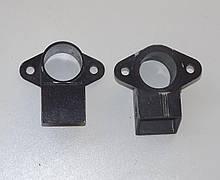 Фиксатор крепления проушина БСМ - 125 AL (алюминиевая)