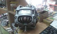 Двигатель к бетономешалке 1000 Вт на 14 mkf