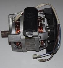 Двигатель к бетономешалке 650 Вт на 14 mkf