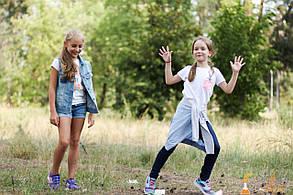 Квест на 30 детей. Киев от Склянка мрiй