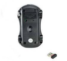 Мышь беспроводная W-17 USB , фото 3