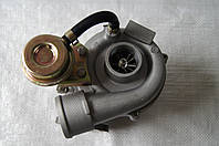 Турбина ТКР  ККК К-04 / Ford Transit IV 2.5 TD