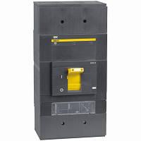 Автоматический выключатель ВА88-43  3Р  1000А 50кА c электрон. расцеп. МР211 ИЭК