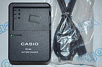 Зарядное устройство Casio BC-90L (аналог) для аккумулятора NP-90 EXilim EX-H10 EX-H15 EX-H20 EX-FH100