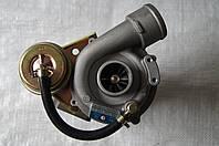 Турбина ТКР ККК К-03 / Audi A4