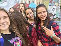 Квест на большую компанию подростков в Киеве от Склянка мрiй