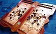 Шахи - нарди - шашки різьблені, фото 5