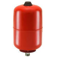 Мембранний бак на опалення 15 ACR Aquapress