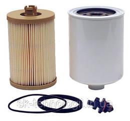 Фильтр топливный RE525523 (запчасти для сельхозтехники)