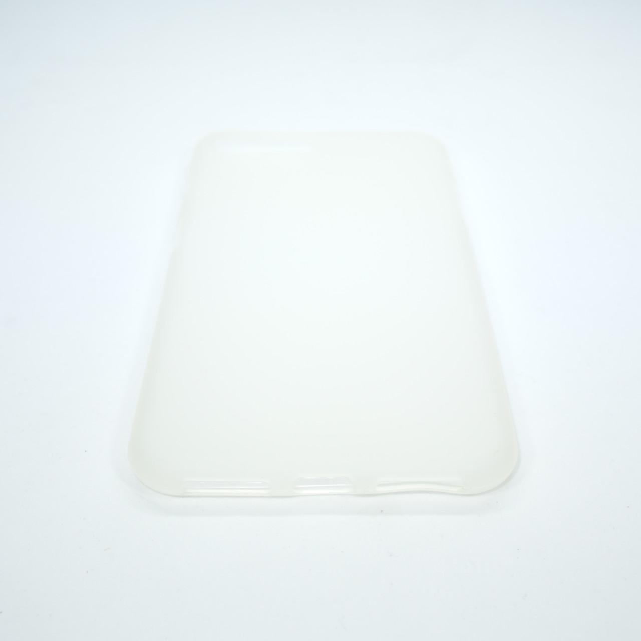 Чехол TPU iPhone 8 Plus 7 white