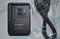Зарядное устройство Casio BC-130L (аналог) для аккумуляторов NP-130 | NP-130A | NP-130DBA EX-10 EX-H30