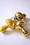 """Игрушки на ёлку """"грибочек"""" (8048) 7 см, фото 4"""