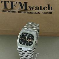 Слава мужские механические часы СССР , фото 1