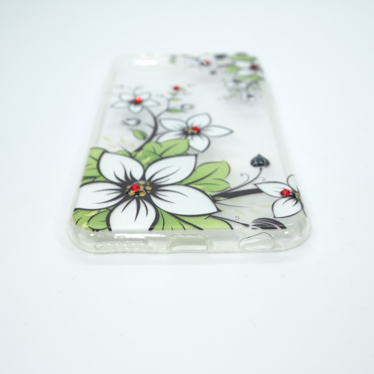 TPU Diamond iPhone 6 Для телефона