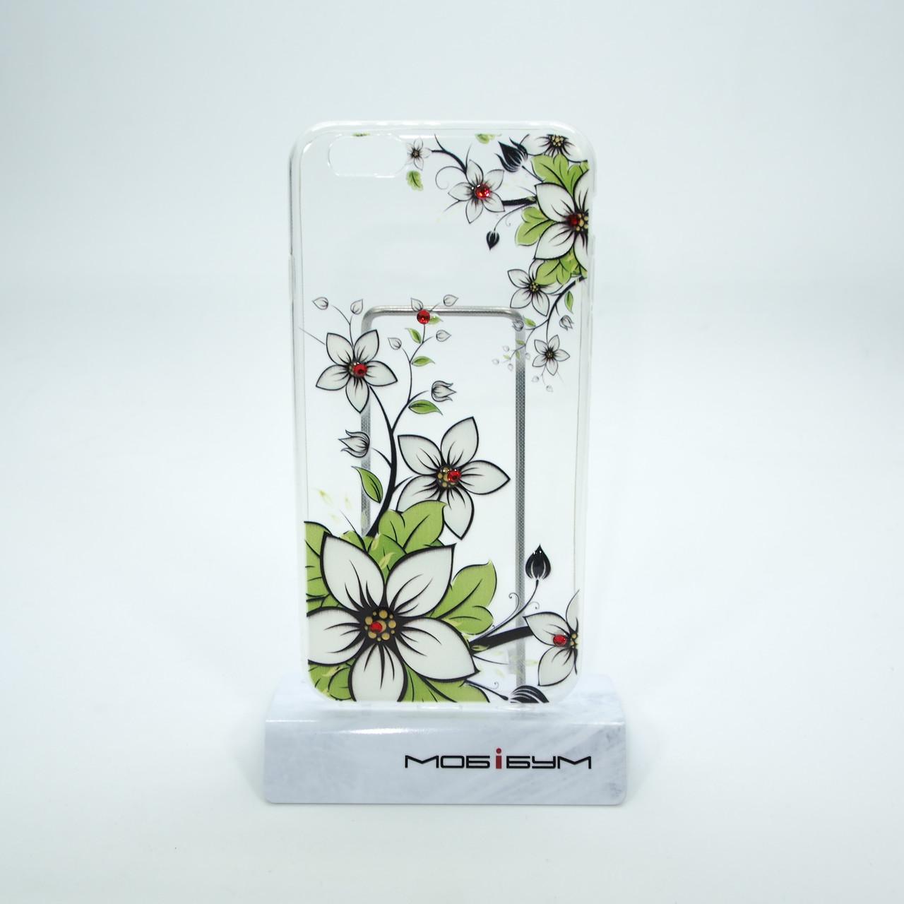 TPU Diamond iPhone 6