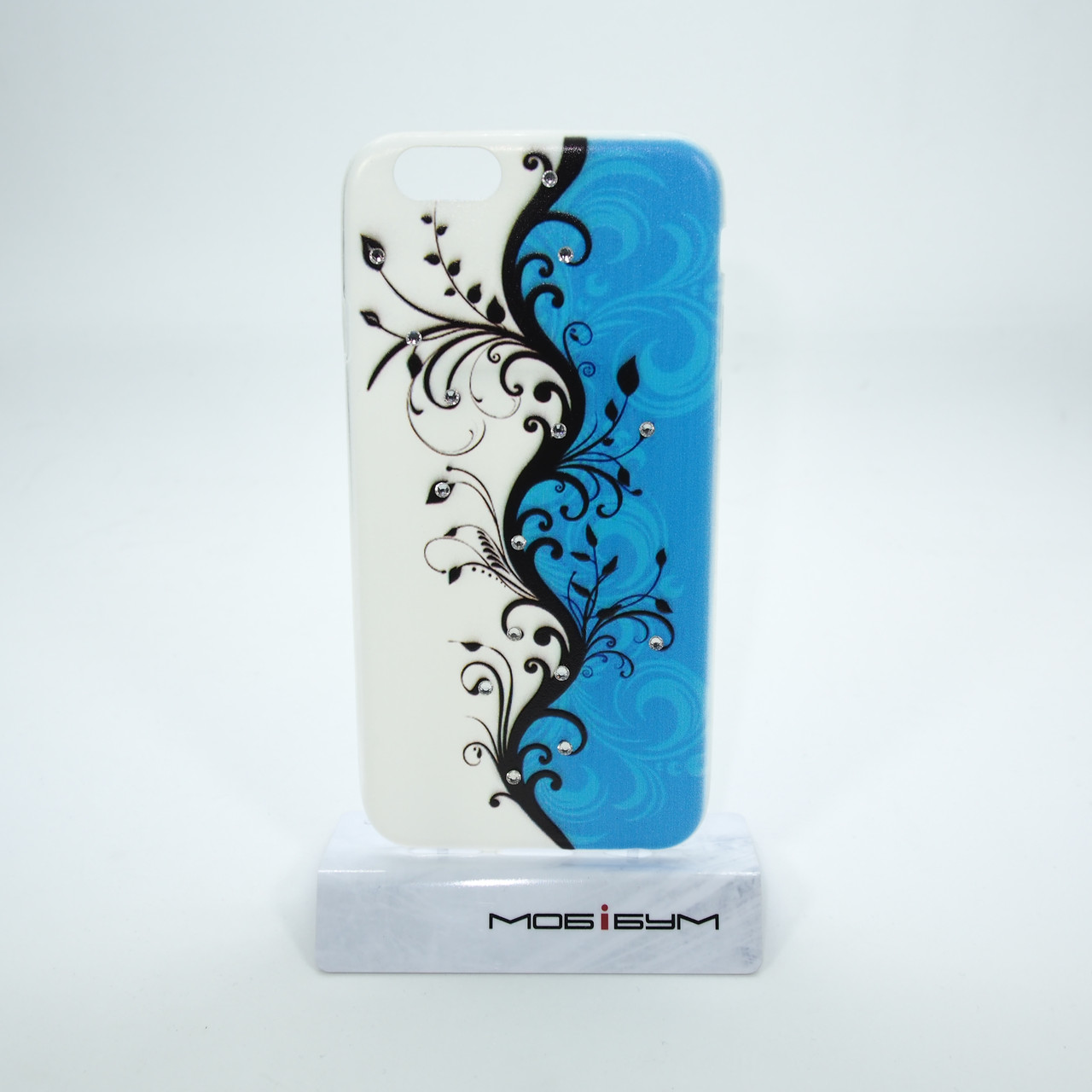 Чехол TPU Diamond iPhone 6