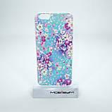 Чехол TPU Diamond iPhone 6, фото 4