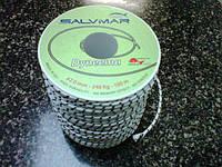 Линь для подводной охоты , линь подводный SALVIMAR DYNEEMA 2.0 mm