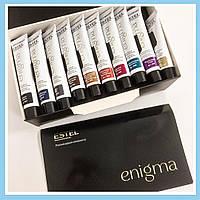 Коллекция (9 оттенков и осветляющий крем) Estel Professional Enigma