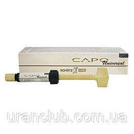 Универсальная эмаль для моляров Capo Universal,  Schütz Dental шпр. 6 гр.