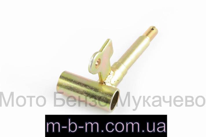 Кулак поворотный ATV 50/125 левый mod:2, фото 2