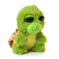Мягкая игрушка MET10099  черепаха, 12см, упаковка