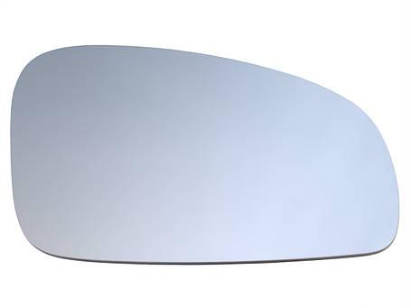 Вкладыш зеркала правое Skoda Fabia 2 II Roomster, фото 2