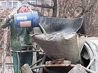 Пенетрон Адмикс. Добавка в бетон для гидроизоляции