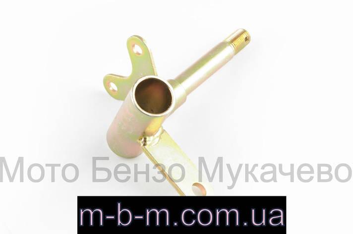 Кулак поворотный ATV 50/125 правый mod:1, фото 2
