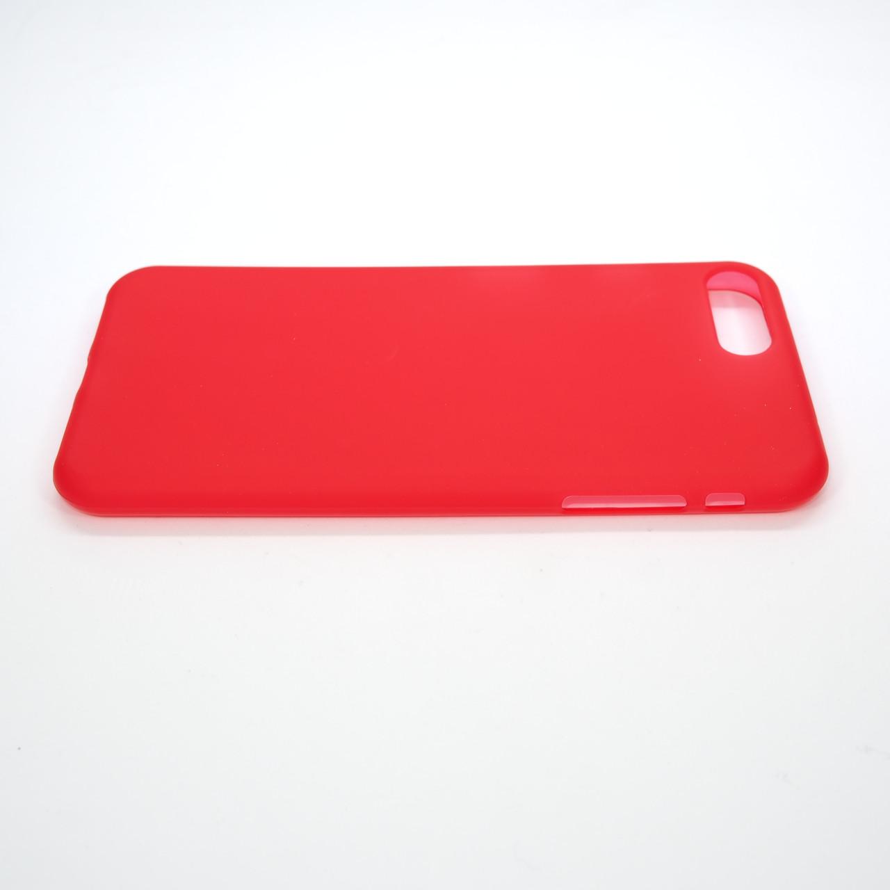 Чехол TPU iPhone 8 Plus