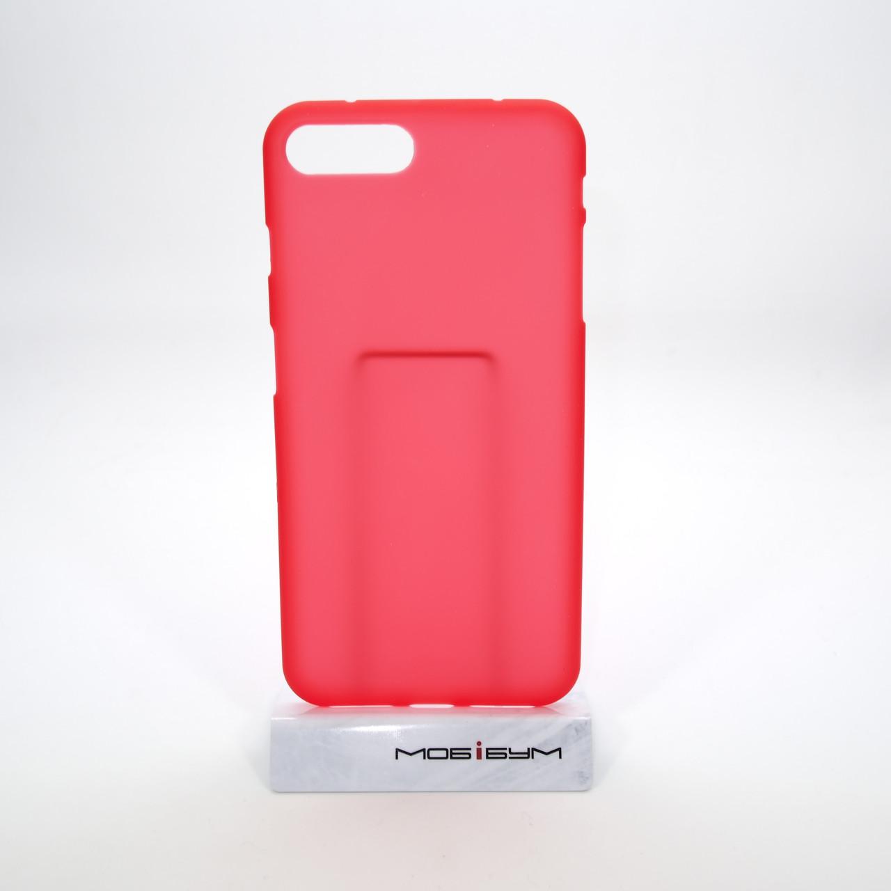 Чехол TPU iPhone 8 Plus/7 Plus red