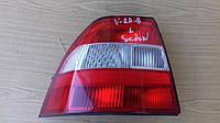Задній ліхтар Opel Vectra B sedan Carello 9505 ( L )