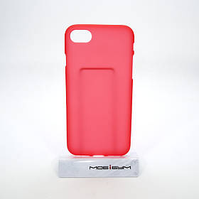 "Чохол TPU iPhone 8/7 {4.7 ""} red"