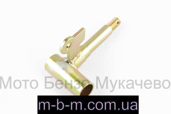 Кулак поворотный ATV 50/125 правый mod:2, фото 2