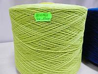 Пряжа для вязания(полушерсть)