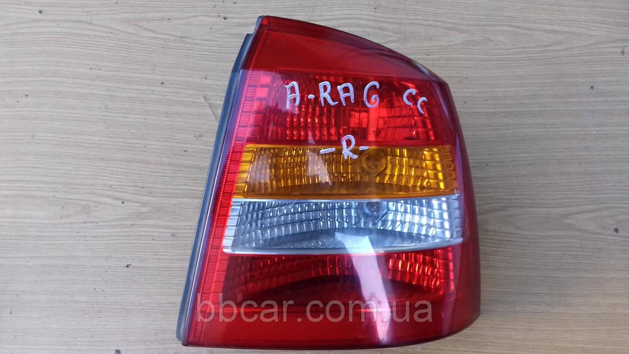 Задній ліхтар Opel Astra G хетчбек SWF 54384 ( R )