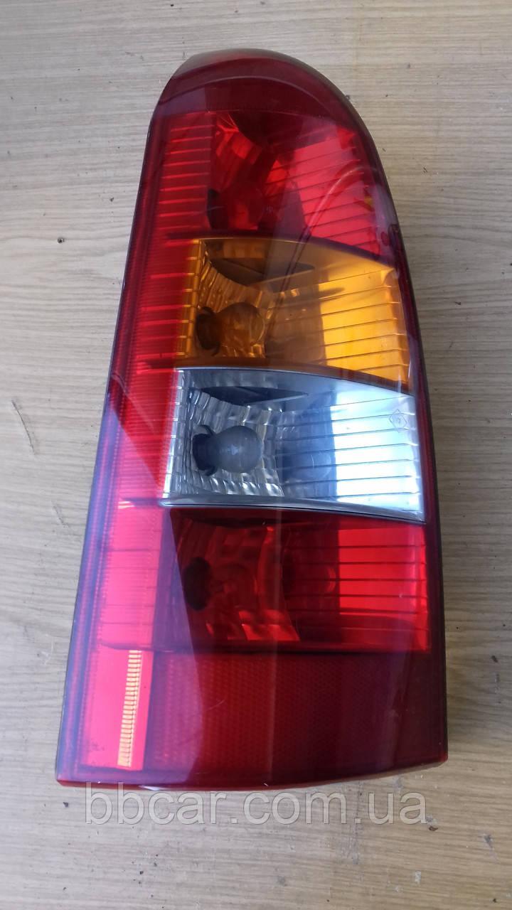 Задний фонарь  Opel Astra G универсал SWF 393.033 ( L )