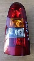 Задній ліхтар Opel Astra G універсал SWF 393.032 ( R )