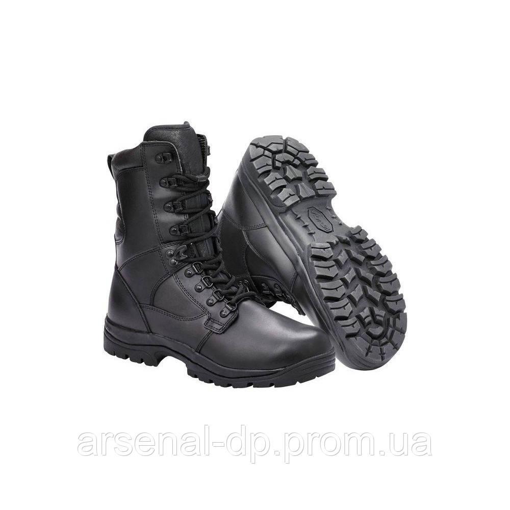 c001a4df Ботинки Magnum Черные — в Категории
