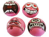 Шоколадные конфеты Веселые выходные Смайлики Атаг с кремовой начинкой