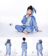 Пижама Кигуруми детское Стич (на рост 130-140 см) 0fabc7b16f2f0