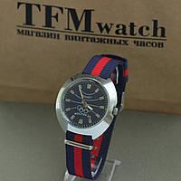 Полет Олимпийские Москва 80 наручные часы СССР , фото 1