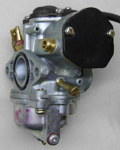 Карбюратор для скутера SUZUKI 49.9, фото 2
