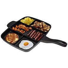 Сковорода-гриль Magic Pan (32*38 см)- Новинка, фото 3