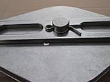 Нержавеющий крюк с одношкивным блоком., фото 5
