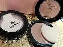 Пудра для лица Gabrini Professional Matte Powder