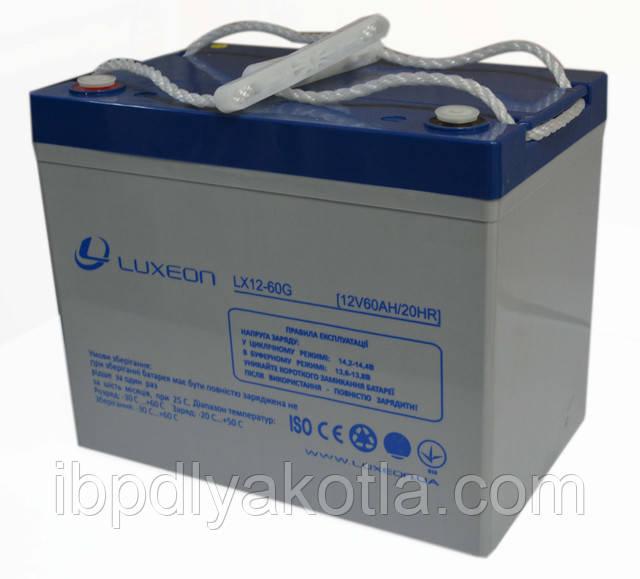 Luxeon LX12-60G