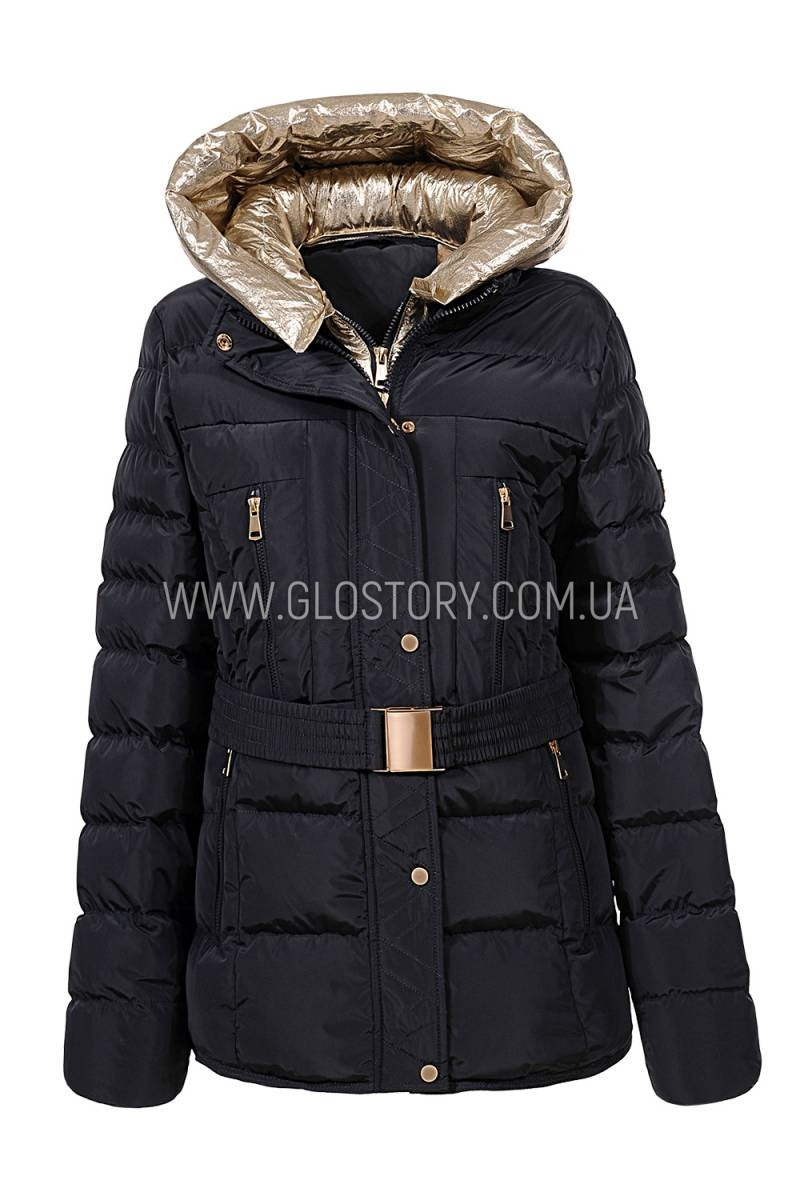 Женская зимняя куртка,GLO-Story
