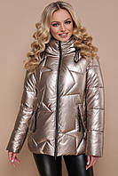 Куртка 18-146 золото, 2XL