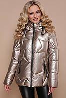 Куртка 18-146 S, золото